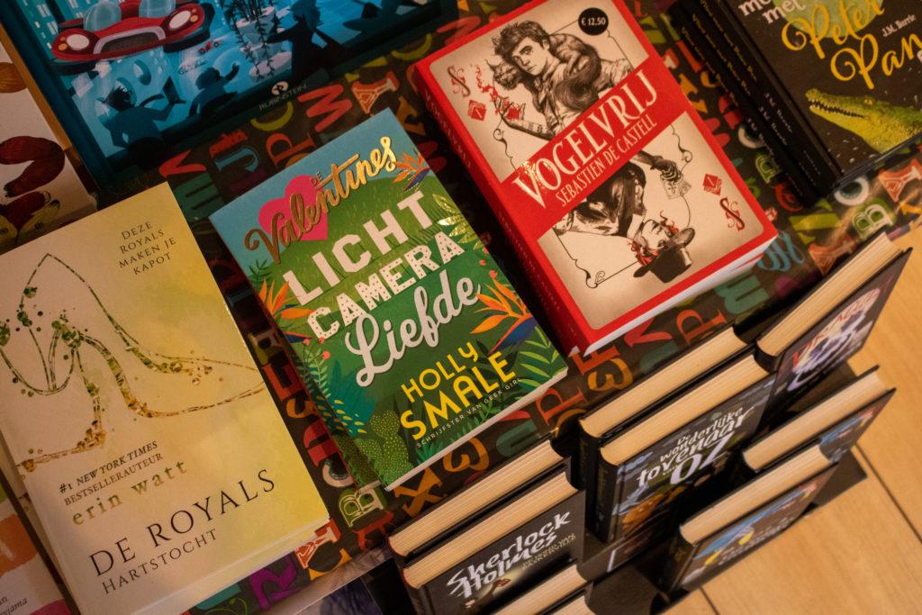 Meer boeken
