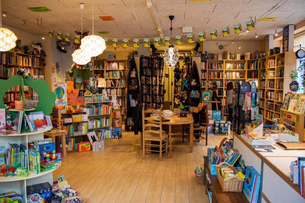 Silvester Kinder- en Jeugdboeken